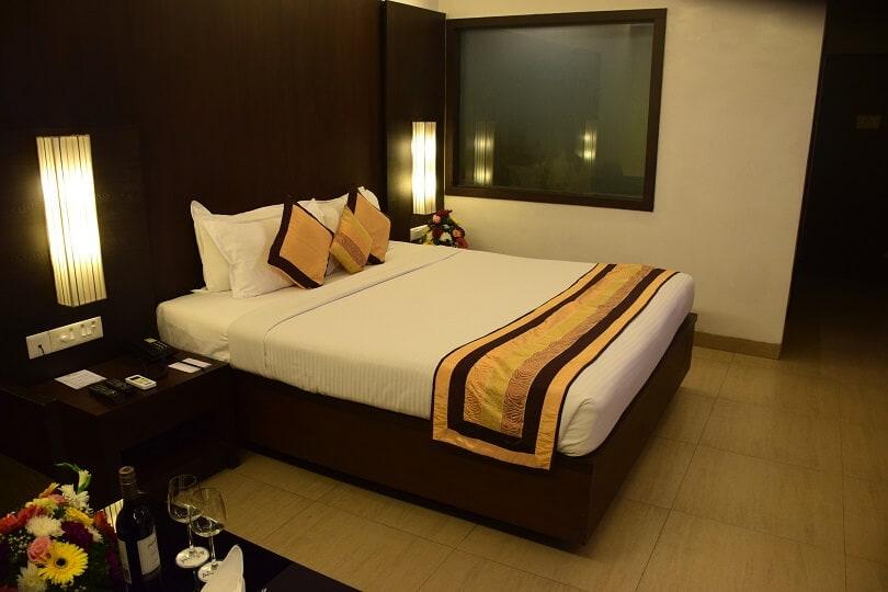 Stay near Colva beach   Beach Resort in South Goa   Beach