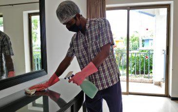 Staff Hygiene (3)